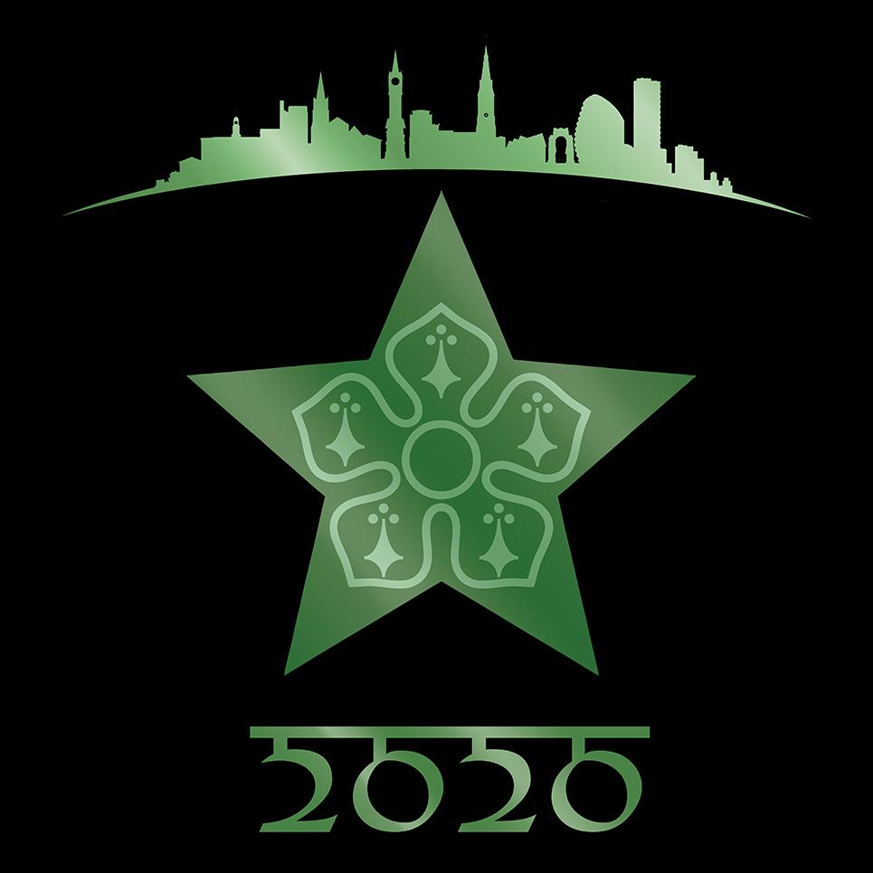Leicester (Grande-Bretagne), 17-19 avril 2020, 101ème Congrès britannique d'espéranto